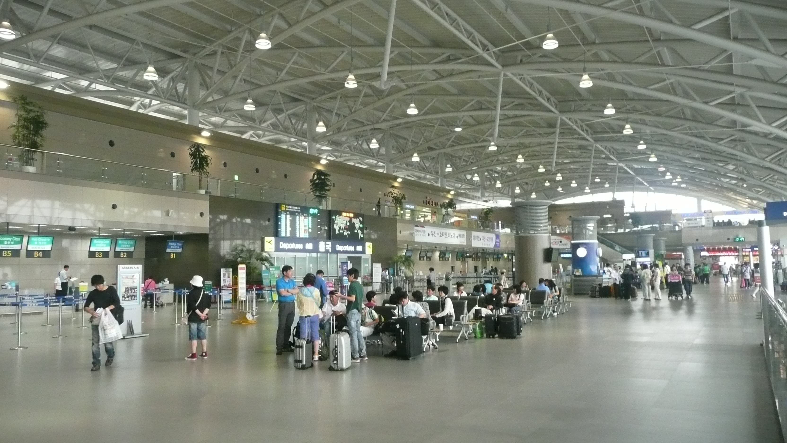 Airport 6